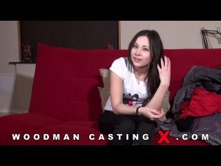 Woodman Casting X-Pierre Woodman  Lyava Brown (from Russia)